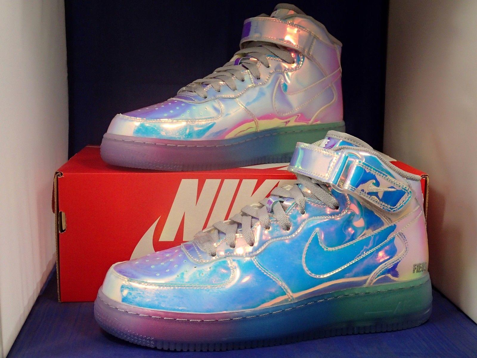 AIR FORCE 1 ID IRIDESCENT