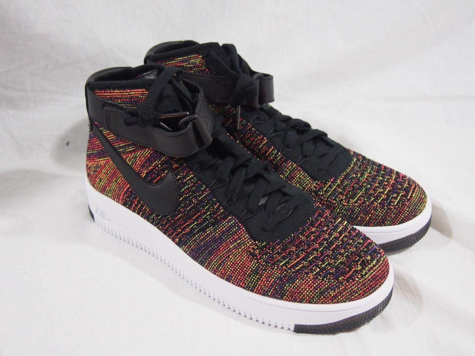 air force 1 ultra flyknit multi color
