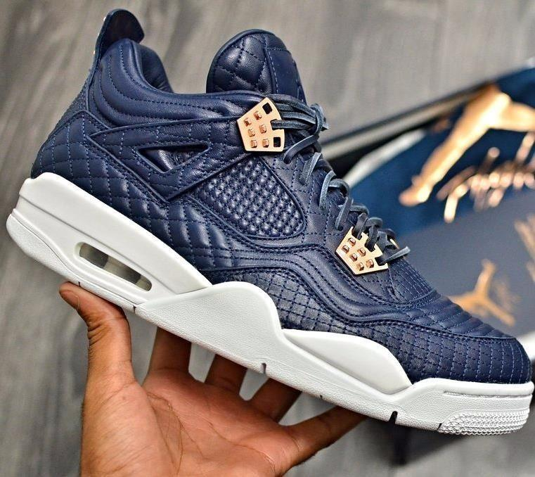 air jordan 4 retro premiun