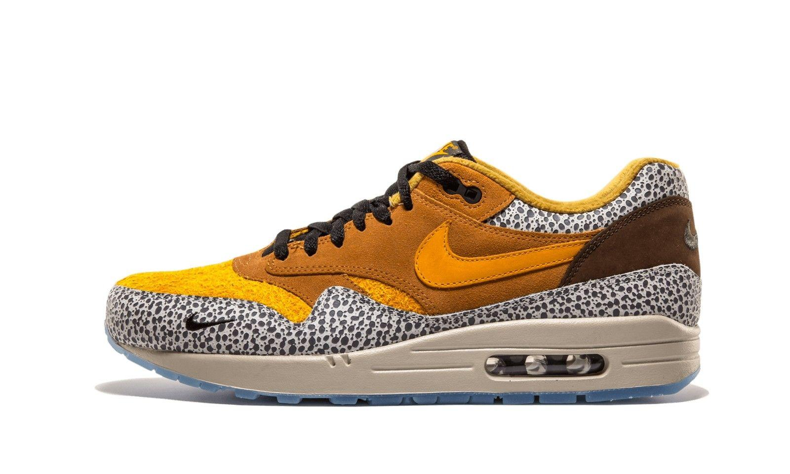 air max 1 premium safari  画像