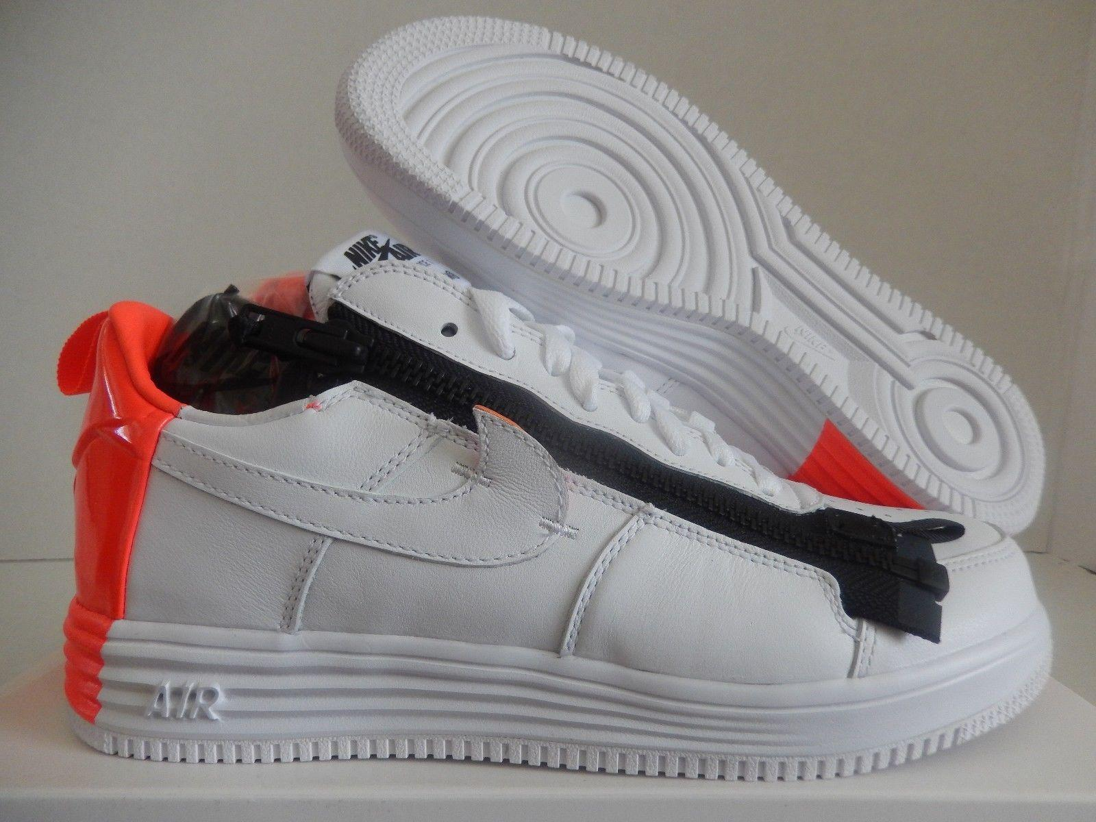 NIKE × ACRONYM LUNAR FORCE 1(698699-002)