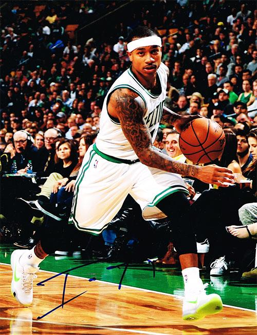 Boston Celtics サイン