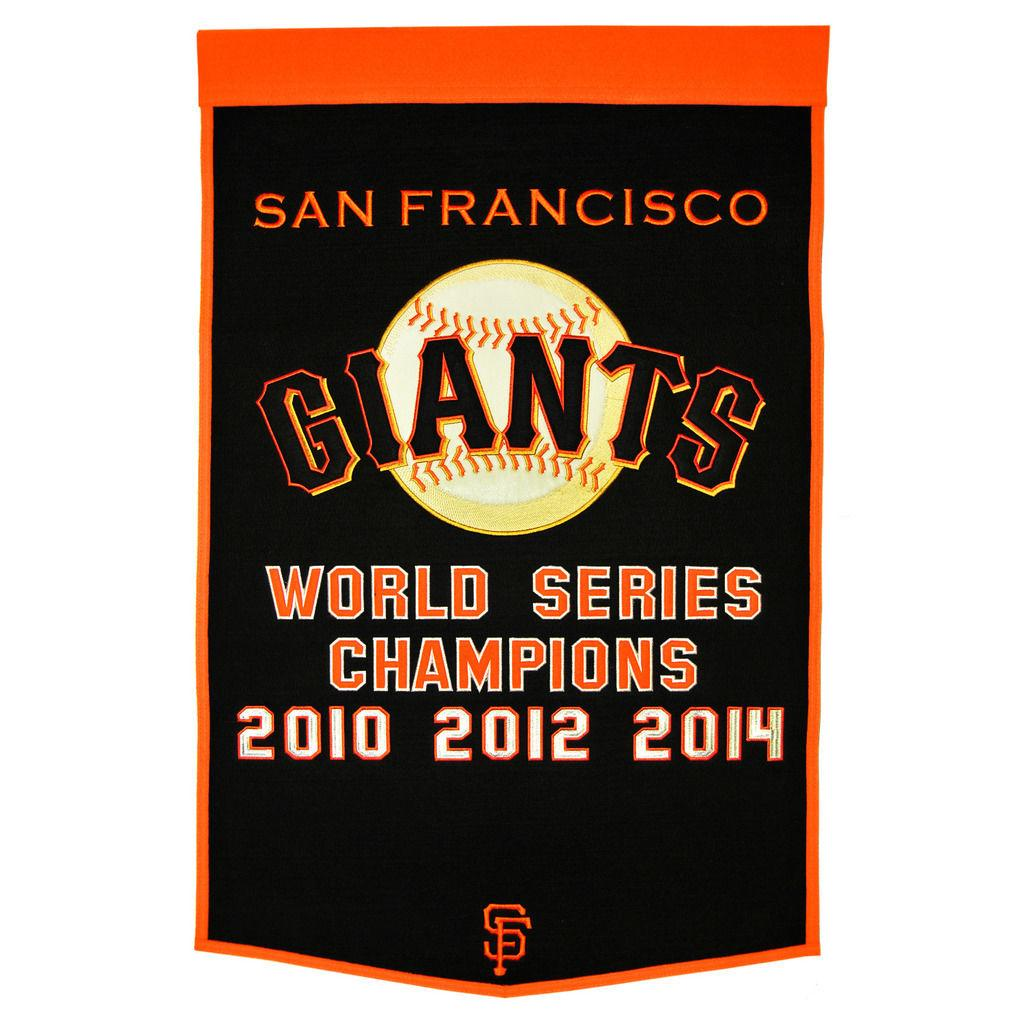 San Francisco Giants ロゴ