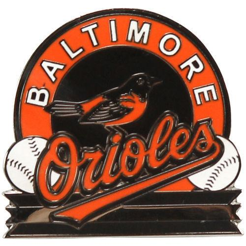 Baltimore Orioles ロゴ