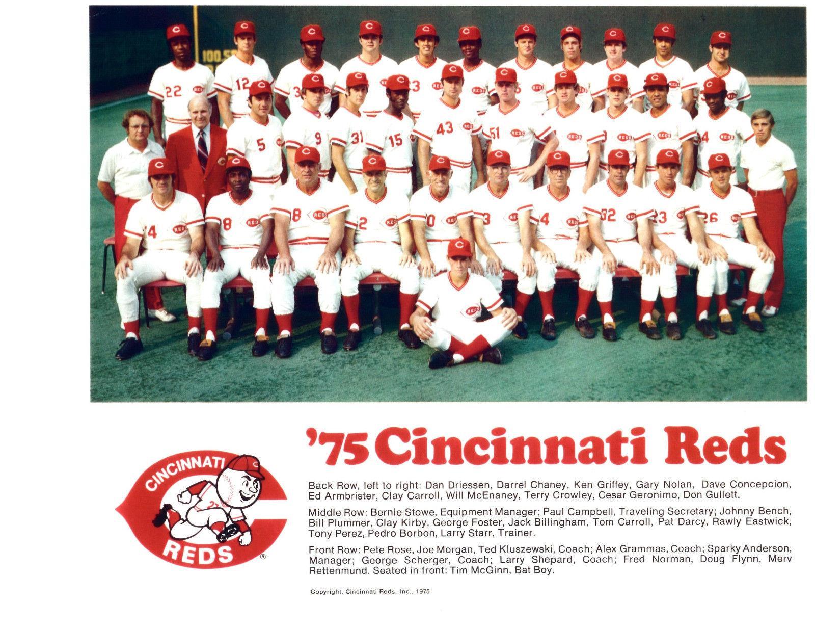 Cincinnati Reds [シンシナティ...
