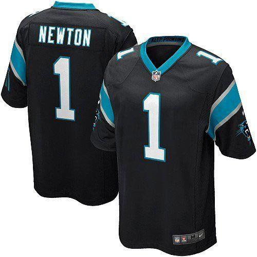 Carolina Panthers ユニフォーム