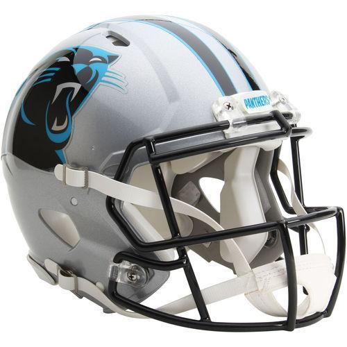 Carolina Panthers ヘルメット