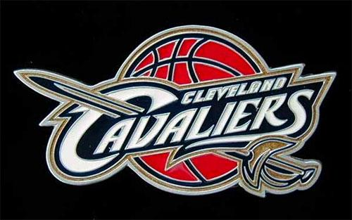 Cleveland Cavaliers ロゴ