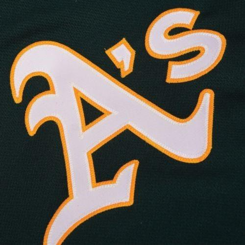 Oakland Athletics ロゴ