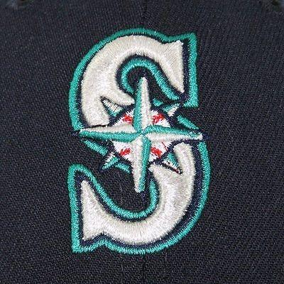 Seattle Mariners ロゴ