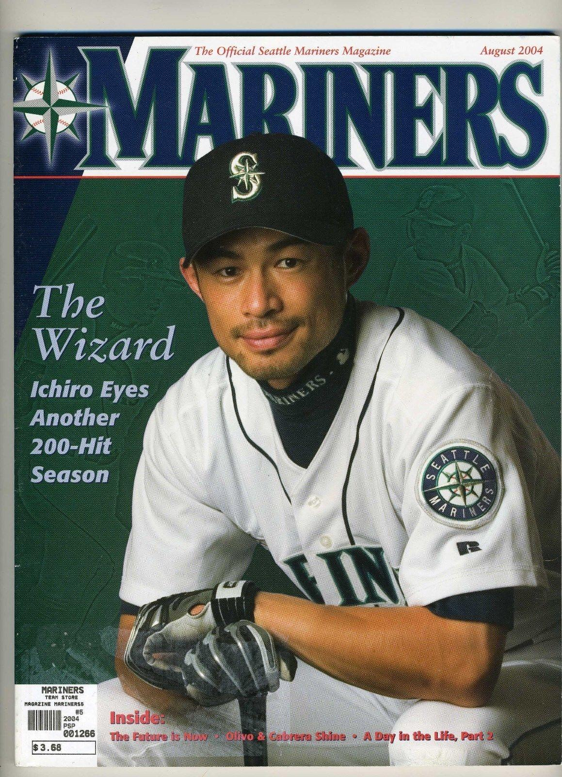 Seattle Mariners イチロー