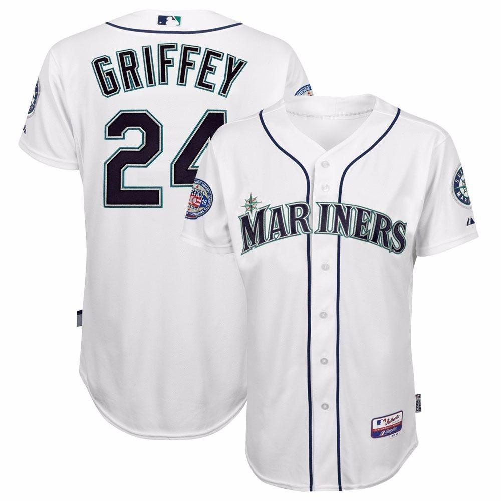 Seattle Mariners ユニフォーム