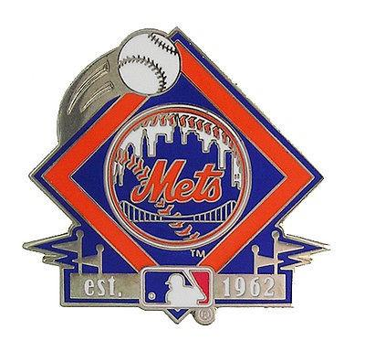 New York Mets ロゴ
