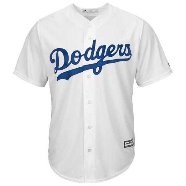 Los Angeles Dodgers ユニフォーム