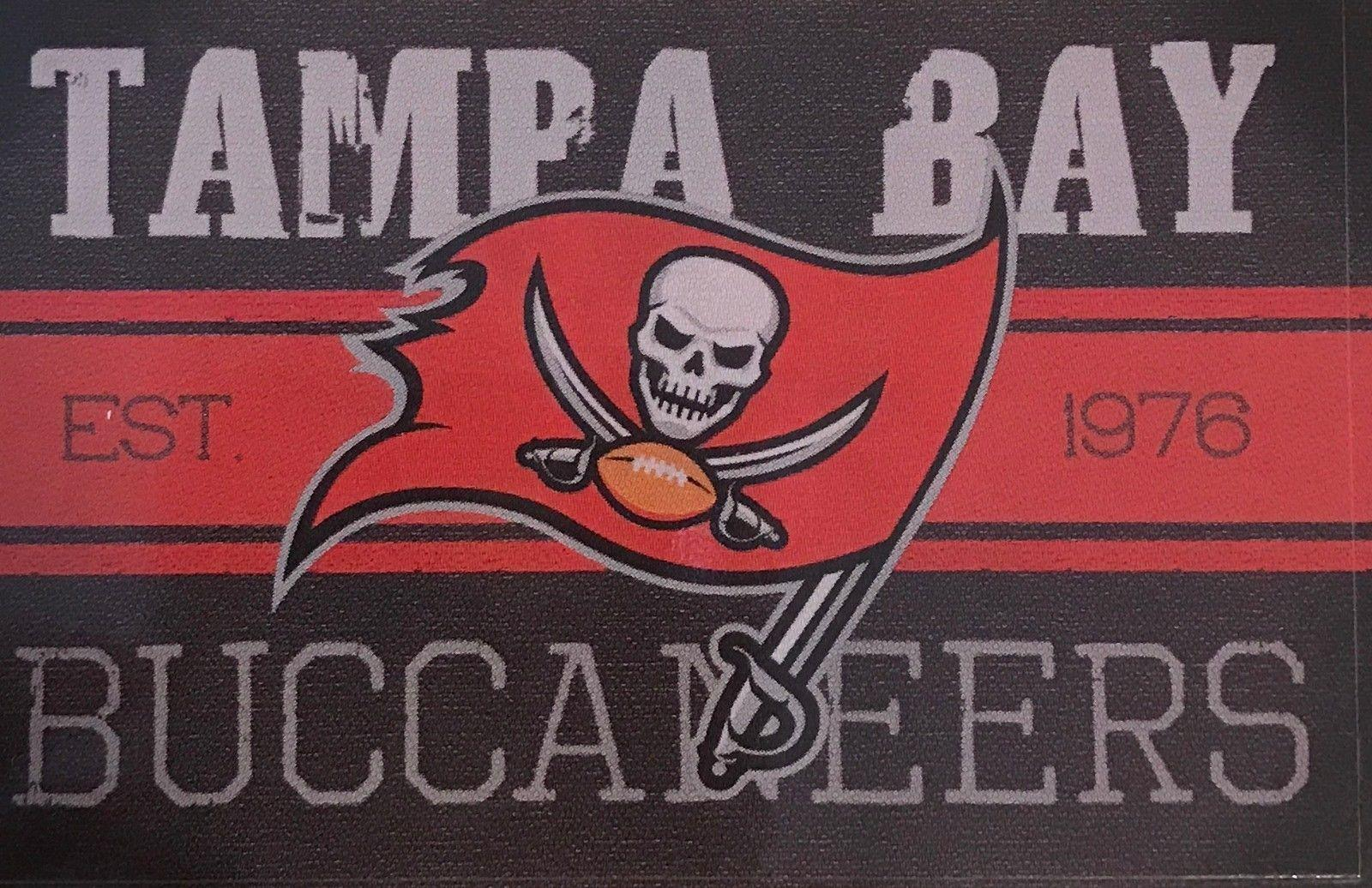 Tampa Bay Buccaneers	ロゴ