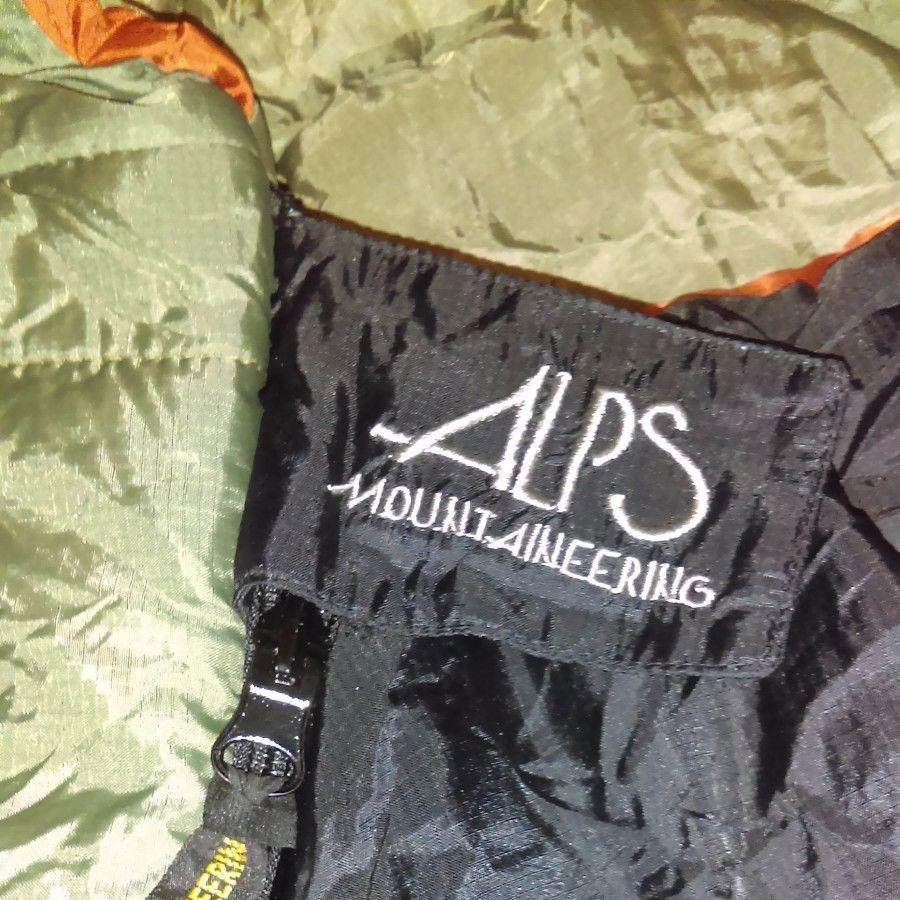 ALPS Mountaineering 寝袋