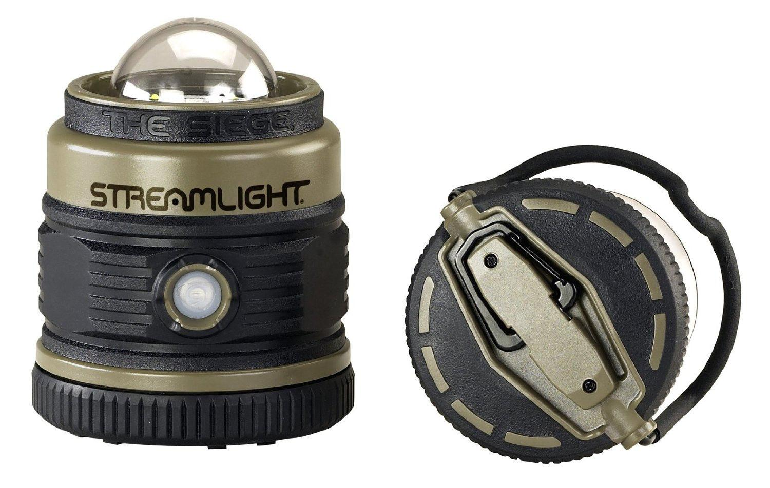 STREAMLIGHT 安全性