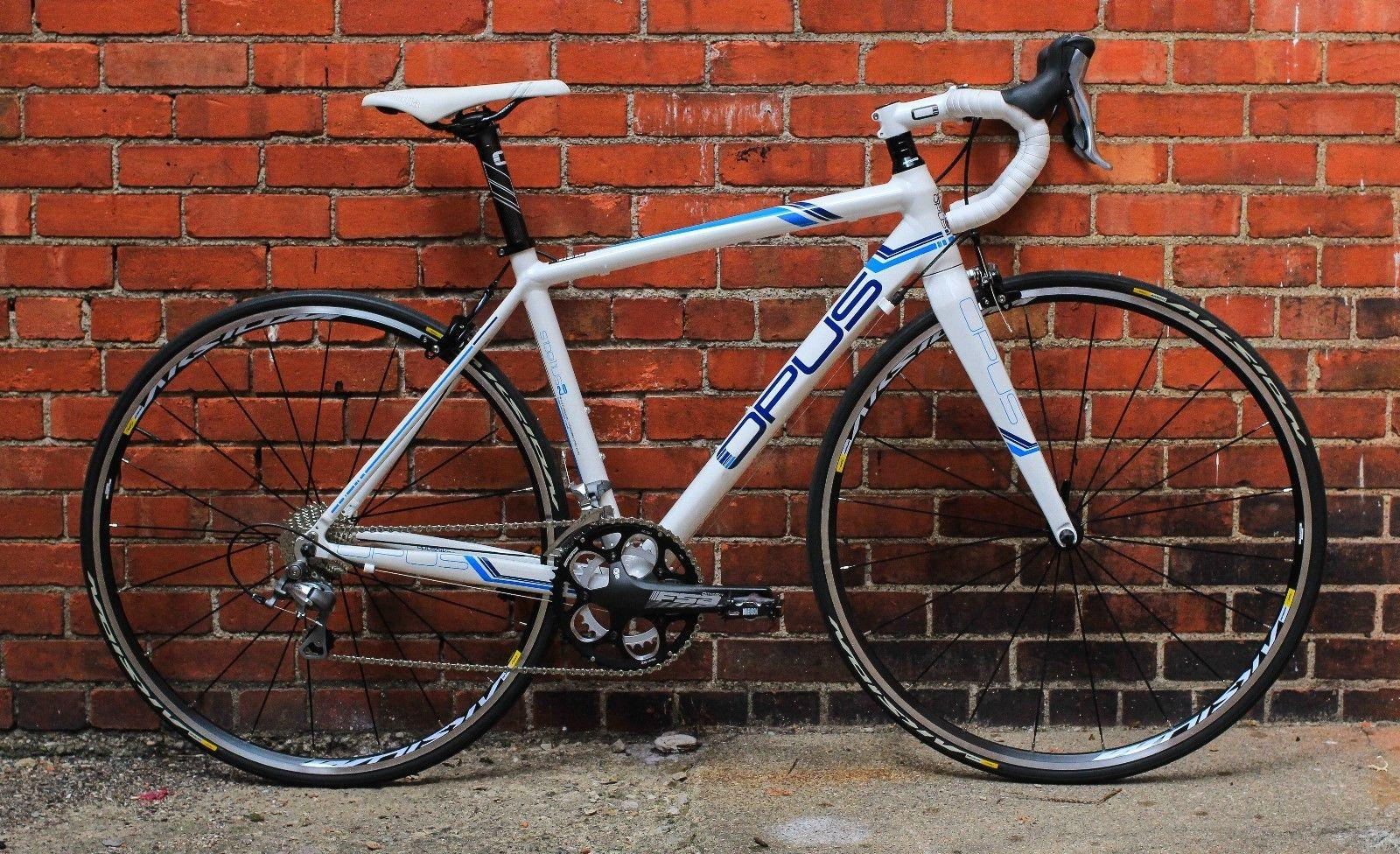 Opus Bicycle