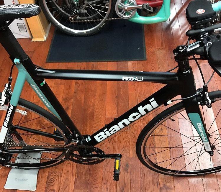 Bianchiビアンキの自転車サイクリング自転車海外ショッピング