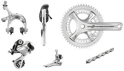 Campagnolo グループセット