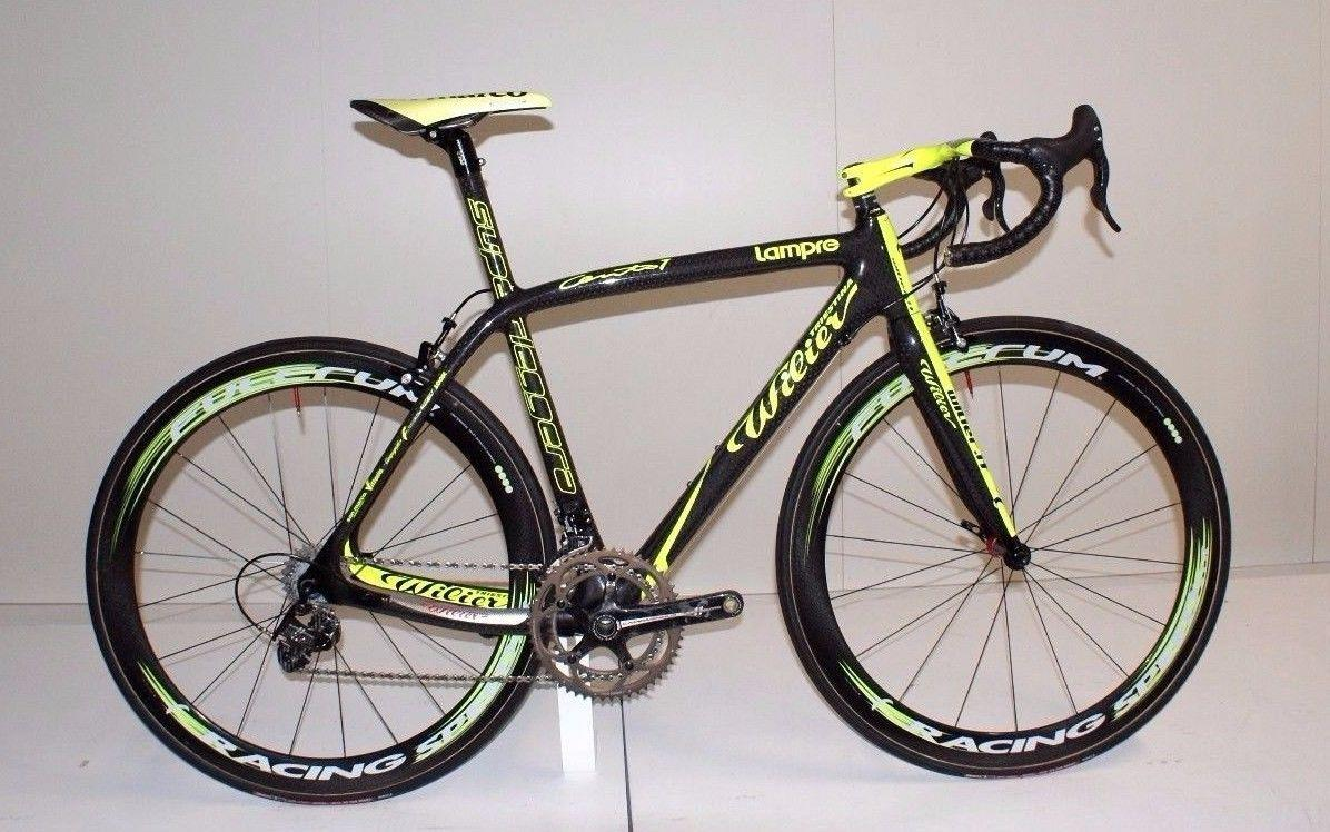 Wilier Bicycle