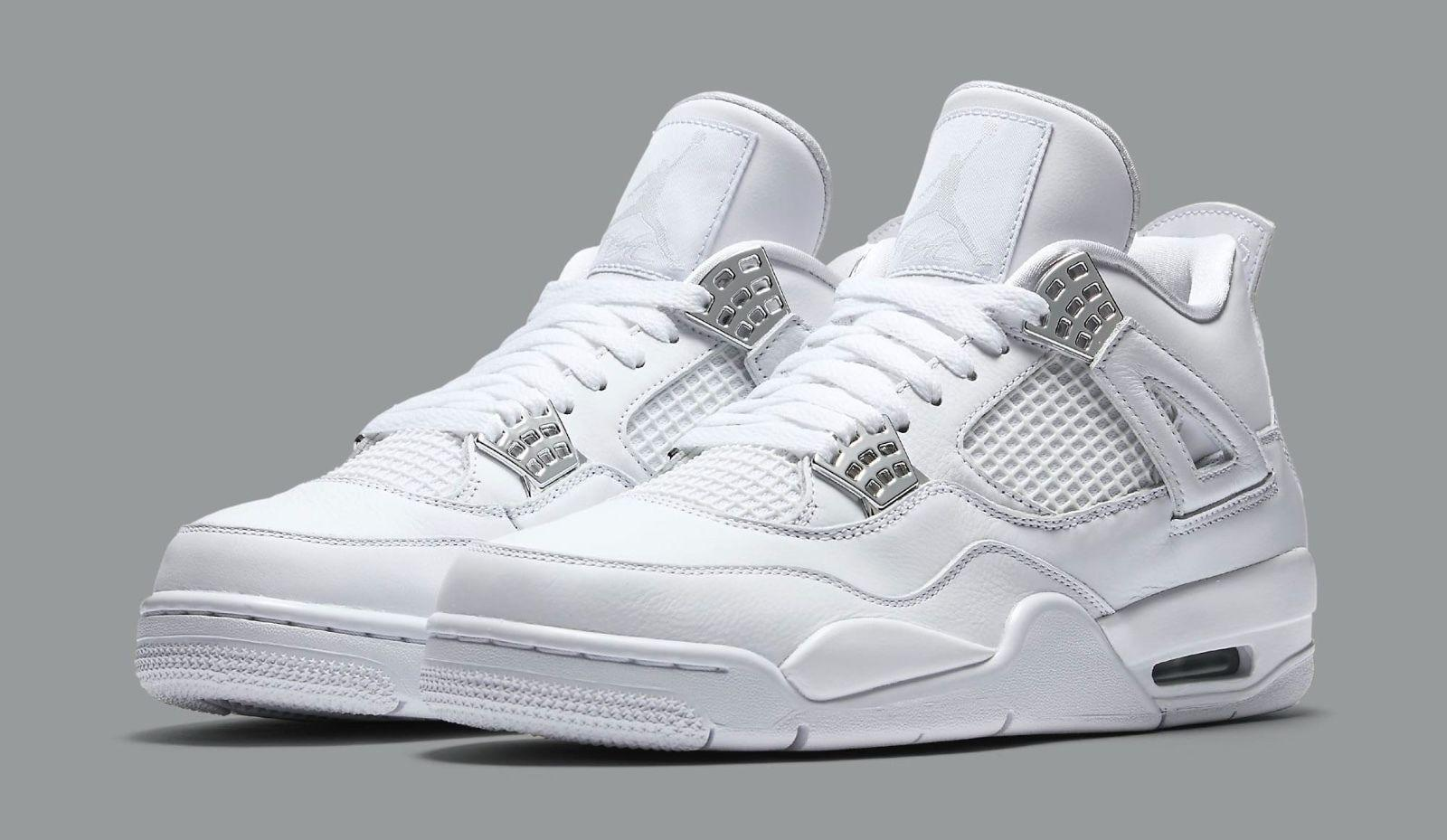 AIR JORDAN 4 PURE MONEY(308497-100)