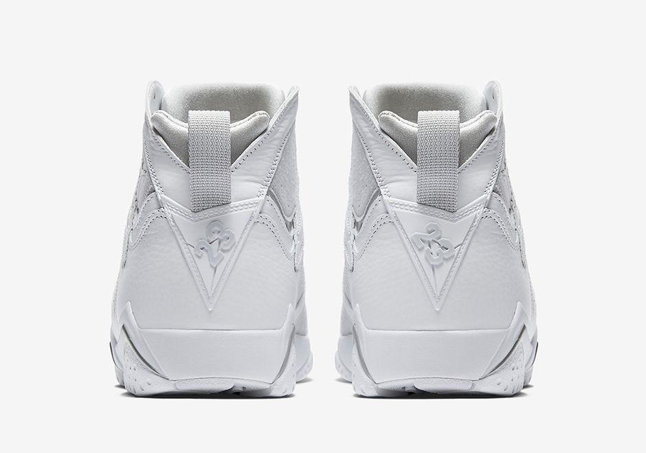 AIR JORDAN 7 PURE PLATINUM(304775-120)