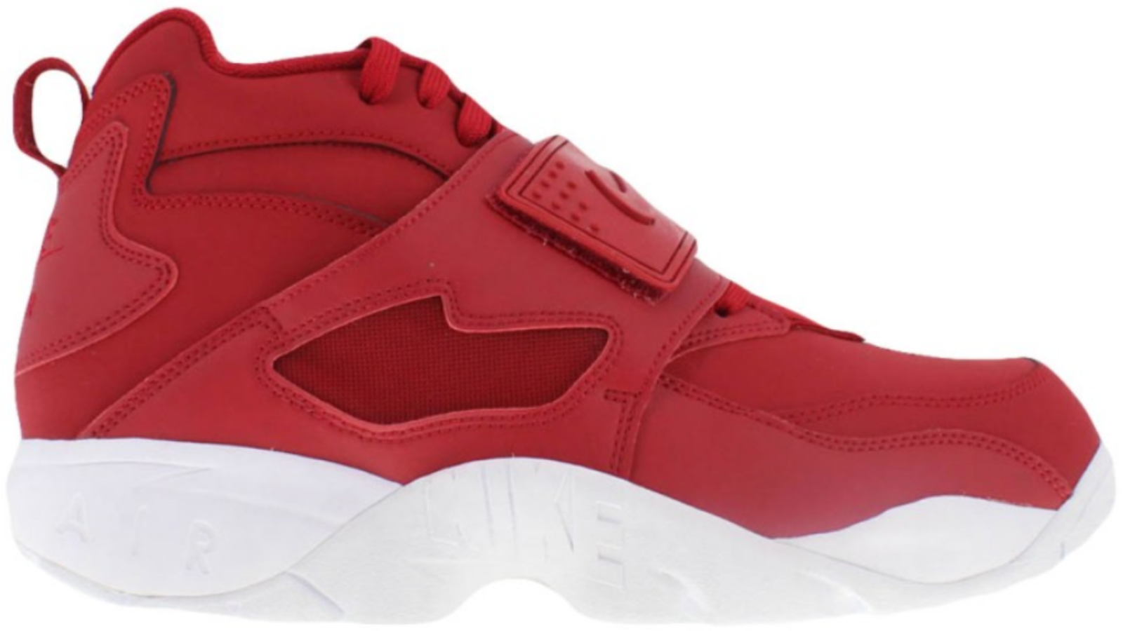 "NIKE AIR DIAMOND TURF MID ""Red/White""(309434-600)"
