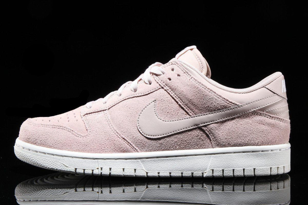 "NIKE DUNK LOW ""Silt Red"""
