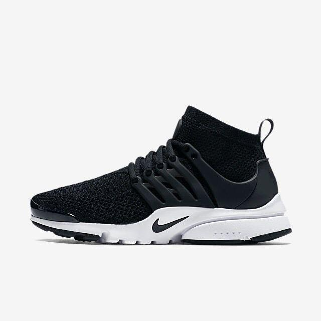 NIKE AIR PRESTO ULTRA FLYKNIT(835738-001)