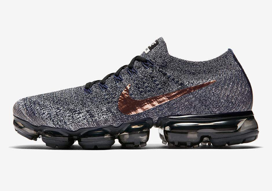 "NIKE AIR VAPORMAX ""Explorer Dark""(849558-010)"