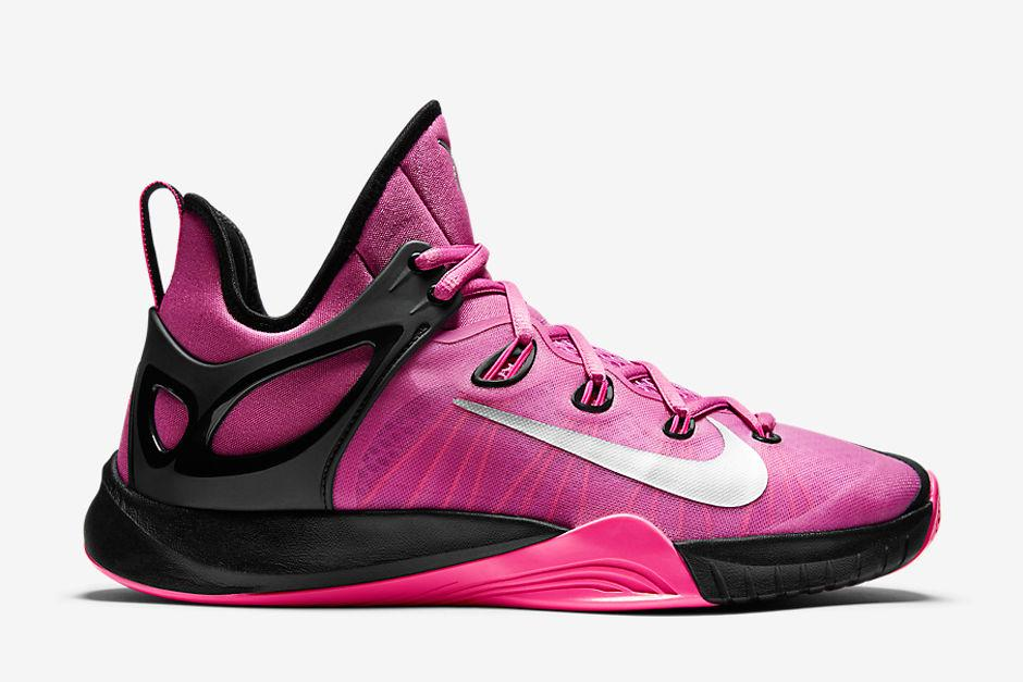 "NIKE ZOOM SHIFT EP ""Kay Yow""(897654-101)"