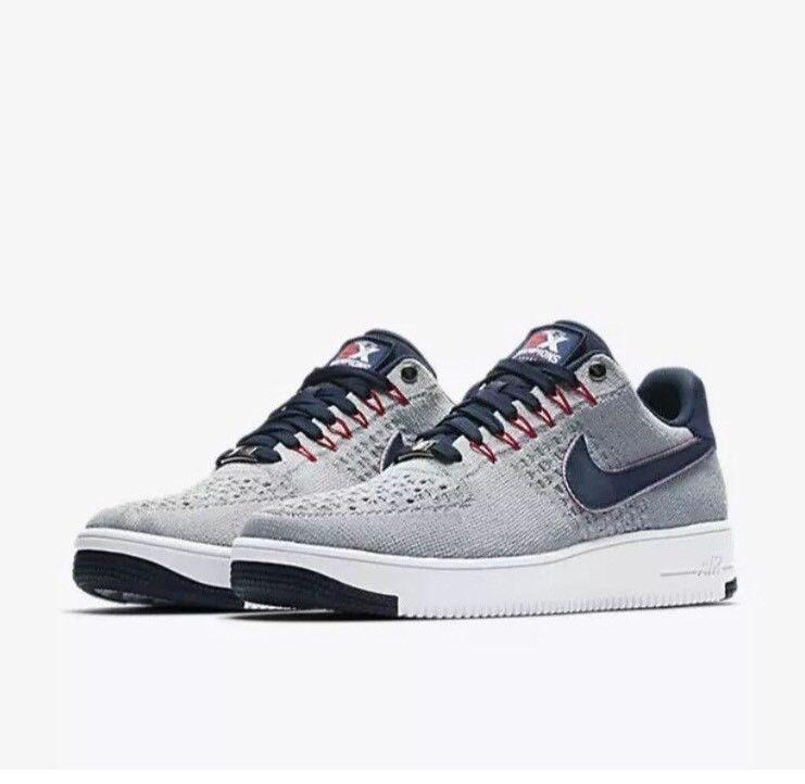 "NIKE AIR FORCE 1 Ultra FLYKNIT LOW ""RKK""(AH8425-001)"