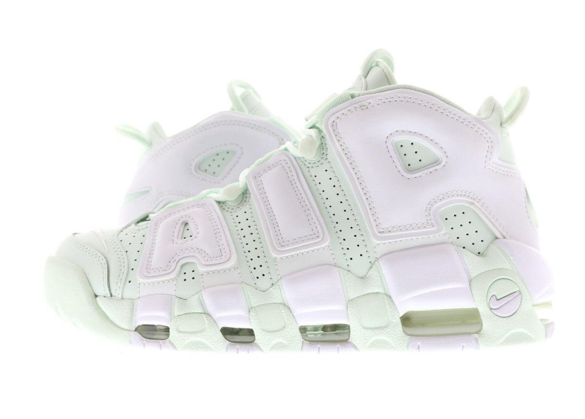 "NIKE AIR MORE UPTEMPO ""Barely Green""(917593-300)"