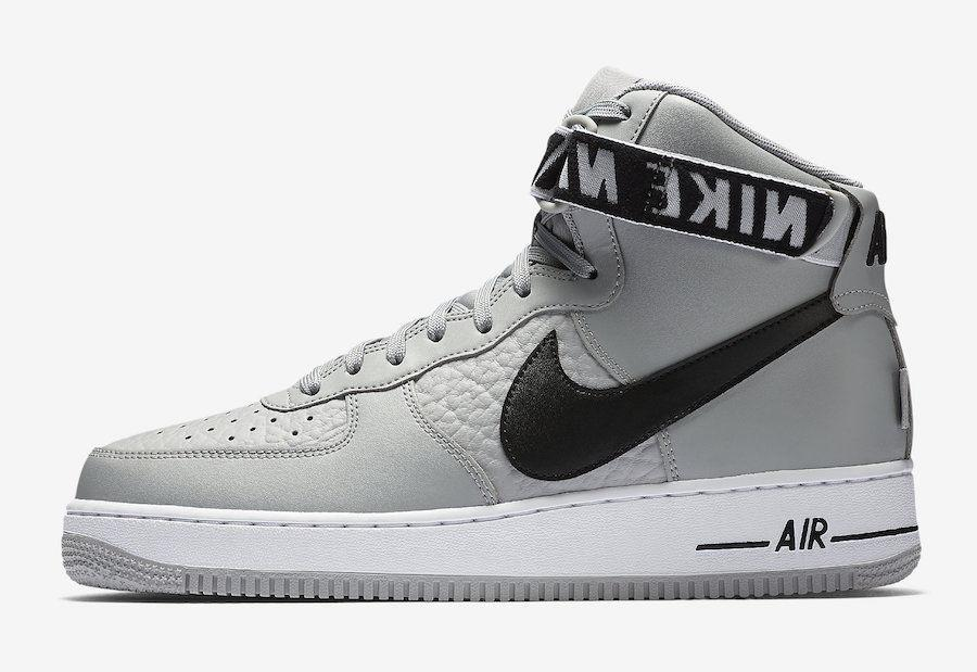 "NIKE AIR FORCE 1 HIGH ""Statement Game""(315121-044)"