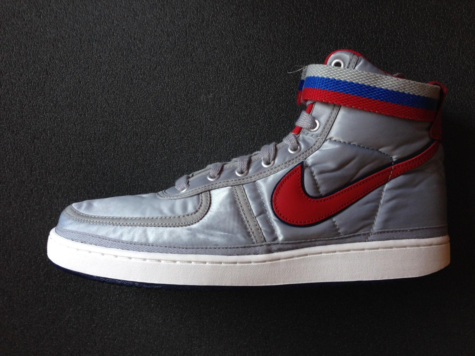 NIKE Vandal HIGH Supreme(AH8652-001)