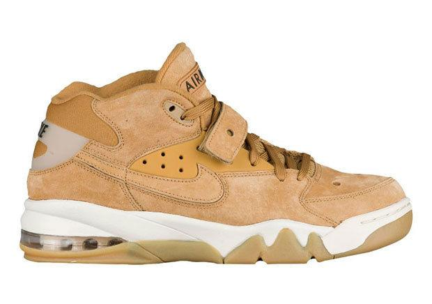"NIKE AIR FORCE MAX ""Wheat""(315065-200)"