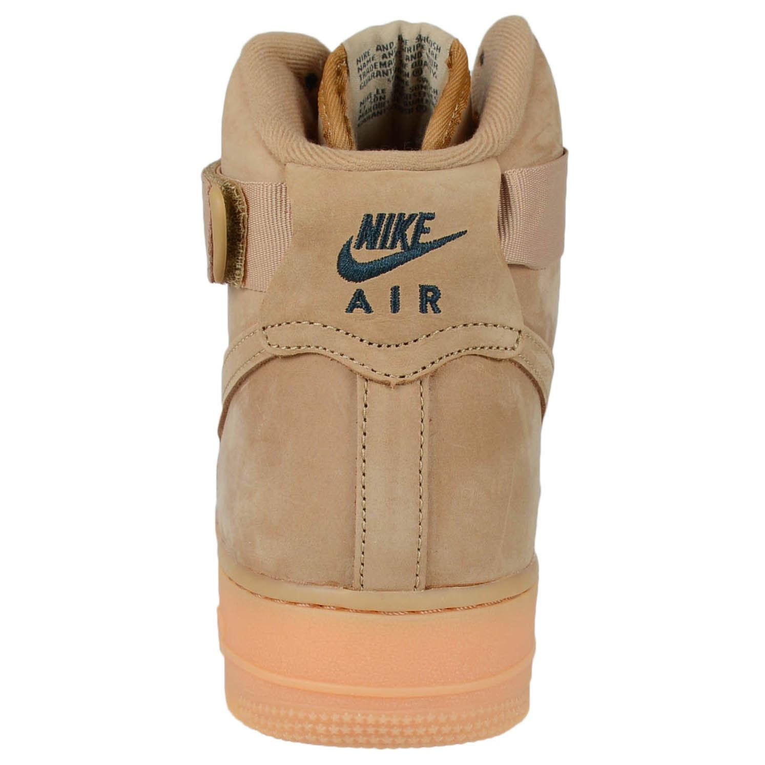 NIKE AIR FORCE 1 HIGH(882096-200)