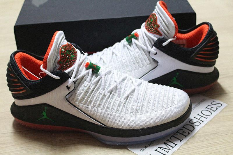 AIR JORDAN 32 LOW Gatorade(AA1256-100)