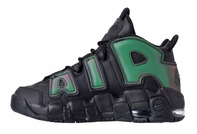 "NIKE AIR MORE UPTEMPO GS ""Reflective""(922845-001)"