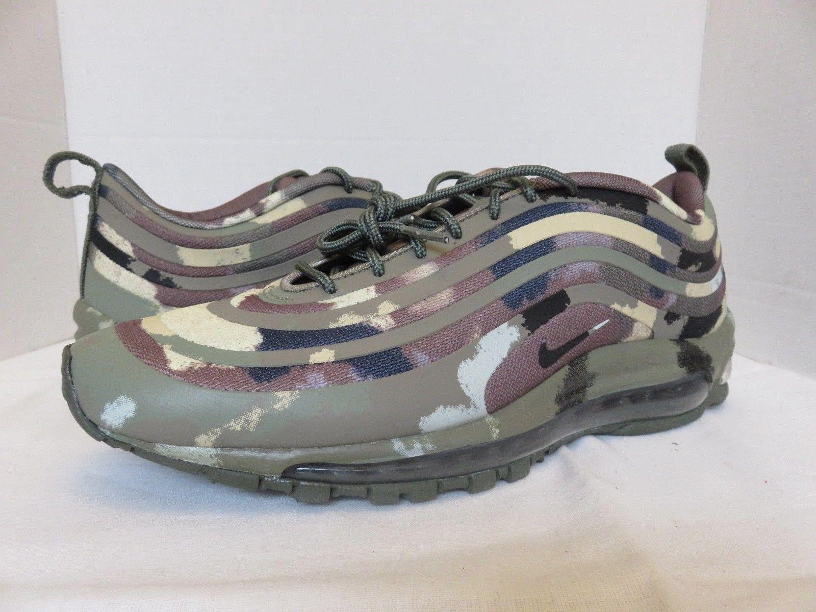 NIKE AIR MAX 97 JAPAN COUNTRY CAMO(AJ2614-203)