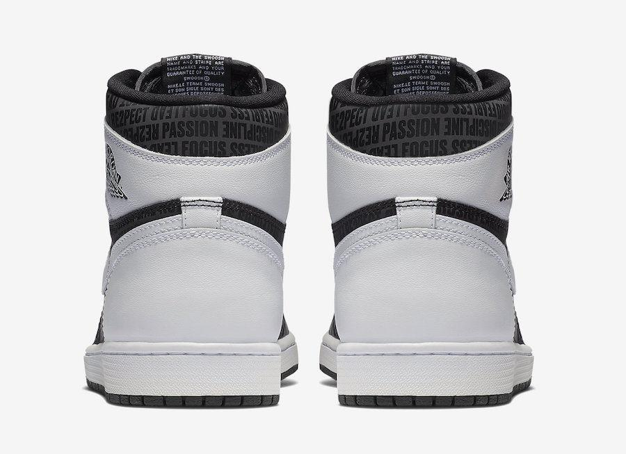 AIR JORDAN 1 FLYKNIT RE2PECT(AH7233-105)