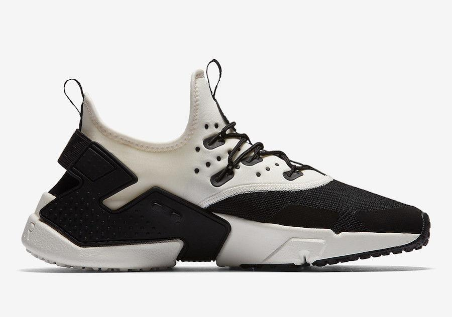 NIKE AIR HUARACHE Drift AVAILABLE AT NIKE(AH7334-102)