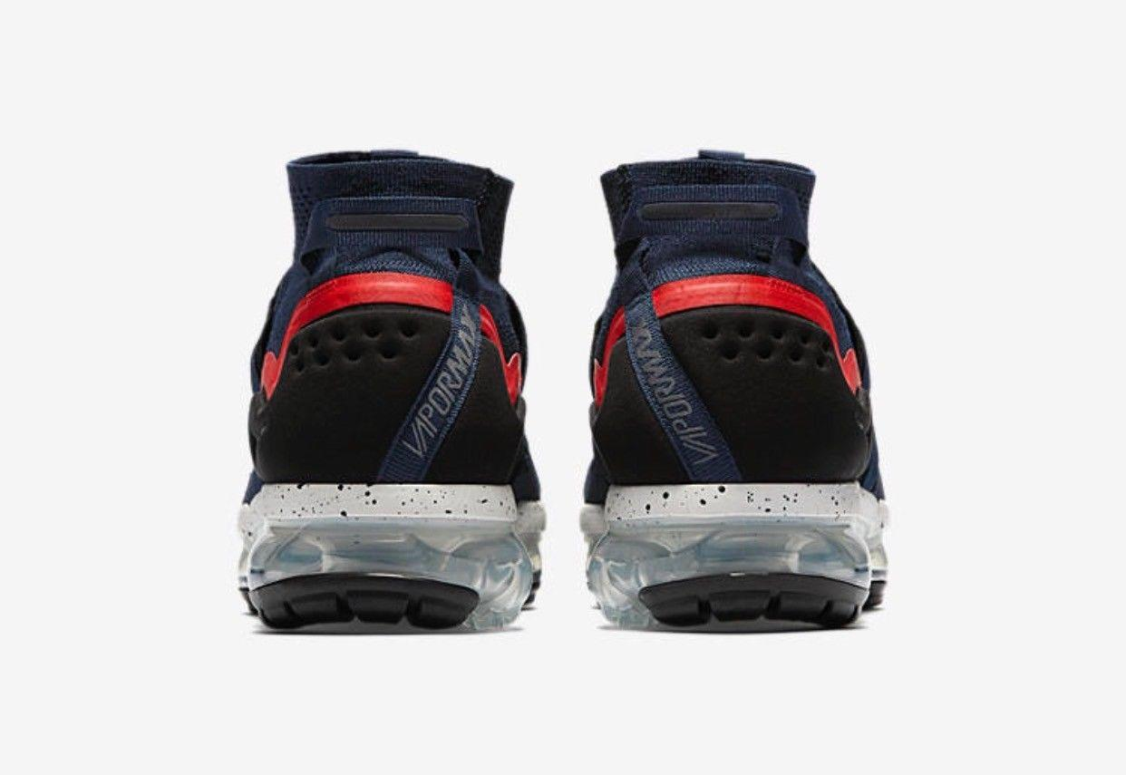 "NIKE AIR VAPORMAX Utility ""College Navy"""