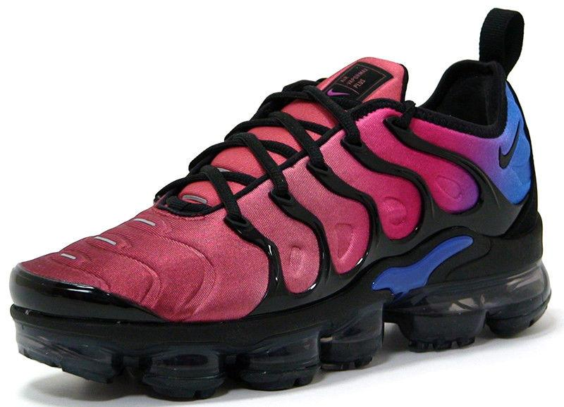 NIKE WMNS AIR VAPORMAX Plus(AO4550-004)