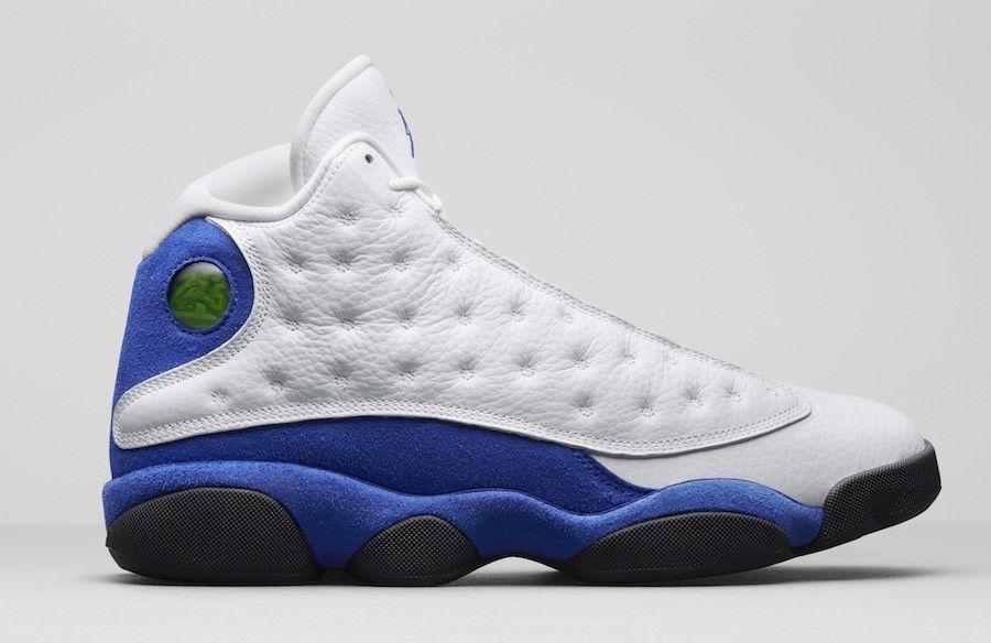 "AIR JORDAN 13 ""Hyper Royal""(414571-117)"