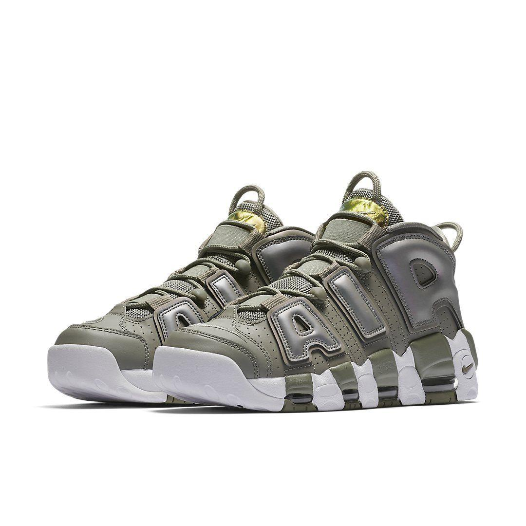 Nike WMNS Air More Uptempo(917593-002)