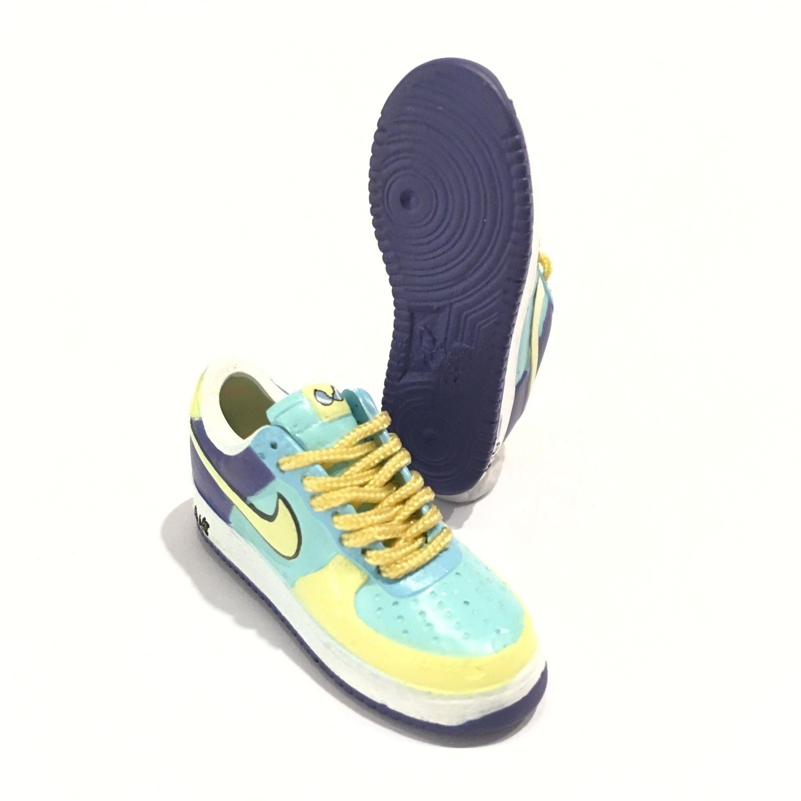 "NIKE AIR FORCE 1 LOW ""Easter Egg""(AH8462-400)"