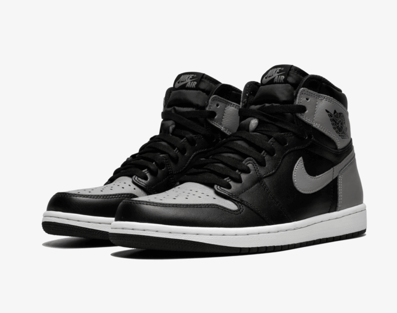 "Air Jordan 1 Retro High OG ""Shadow""(555088-013)"