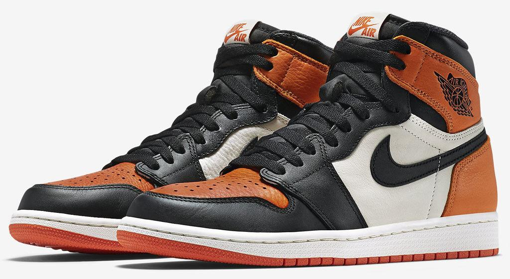 "Air Jordan 1 Satin ""Shattered Backboard""(AV3725-010)"